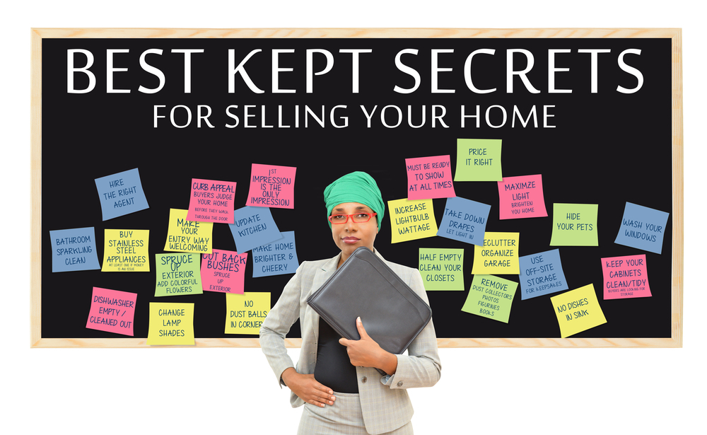 Top 4 Tips When Selling Your Home