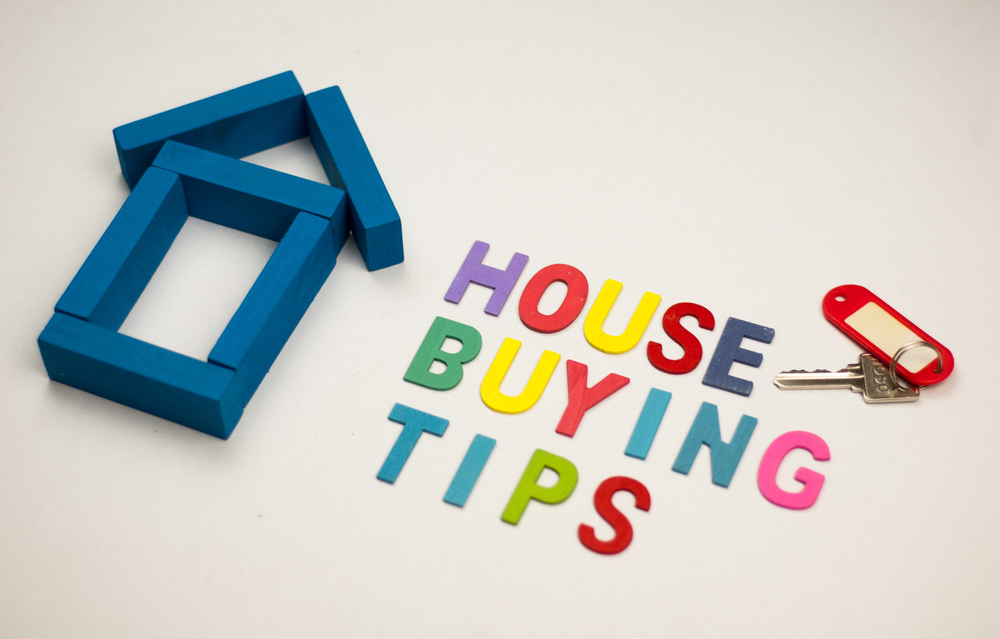 Home Buying Tips for First-Timers